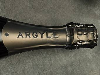 Argyle Rebrand + Packaging Design