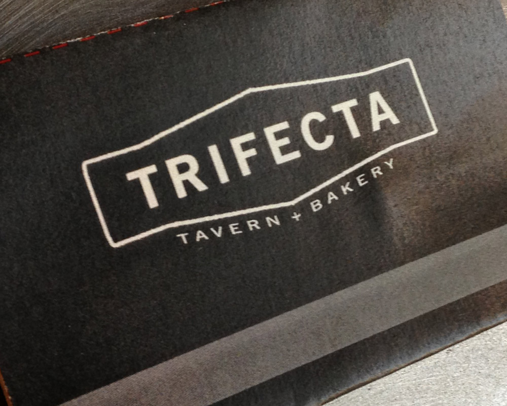 TRIFECTA-matchbook-cover